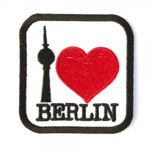 I love Berlin's avatar