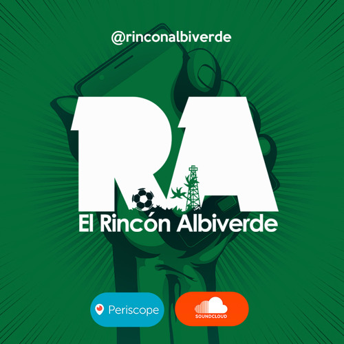 Rincón Albiverde Radio's avatar