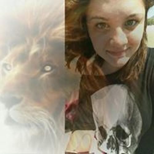 Amanda Johnston's avatar
