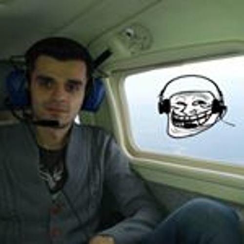 Sever Pîrvu's avatar