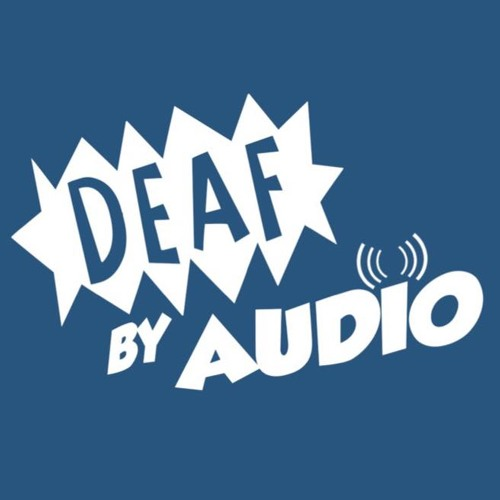 Deaf By Audio's avatar