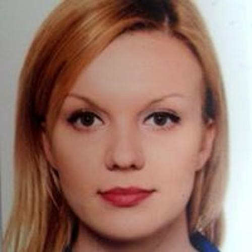 Dorotka Zaczek's avatar