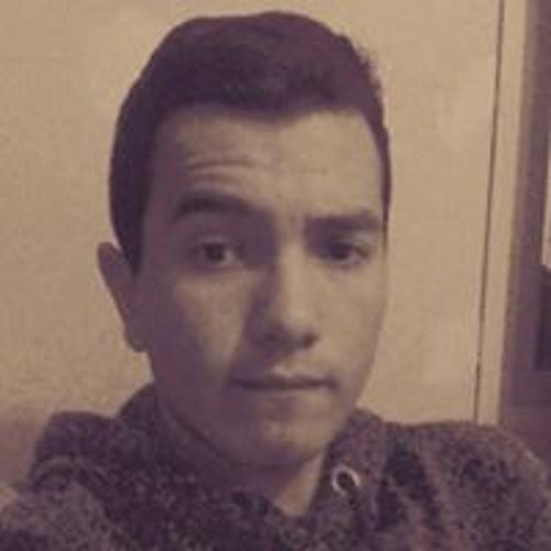 Jordán Martinez's avatar