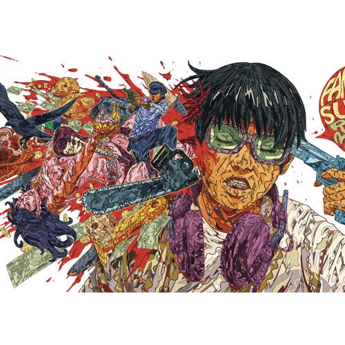 Ryoma Maeda's avatar