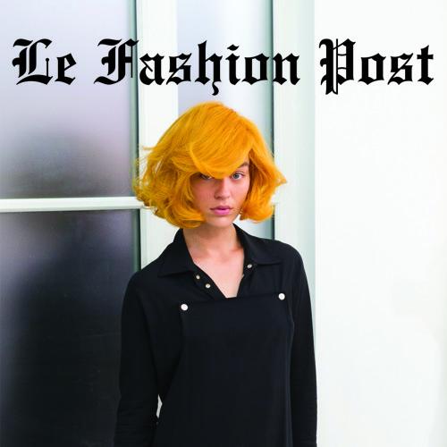 Le Fashion Post's avatar