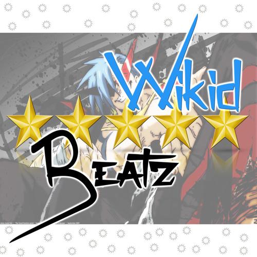 Wikid 5 Beatz's avatar