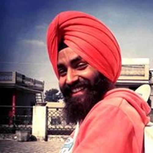 Pritpal Singh Rehal's avatar