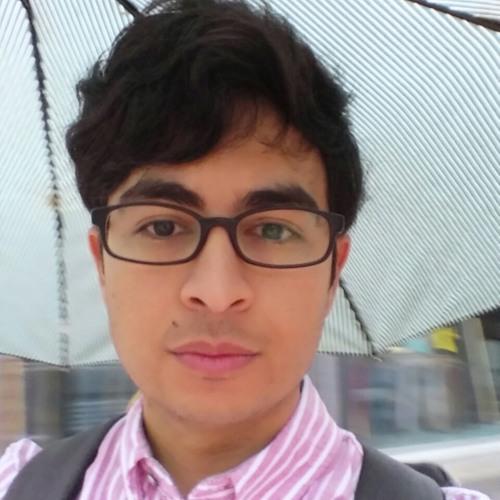 Eliseo Cisneros Jr.'s avatar