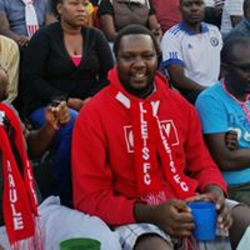 Lovemore Mwene Mpando's avatar