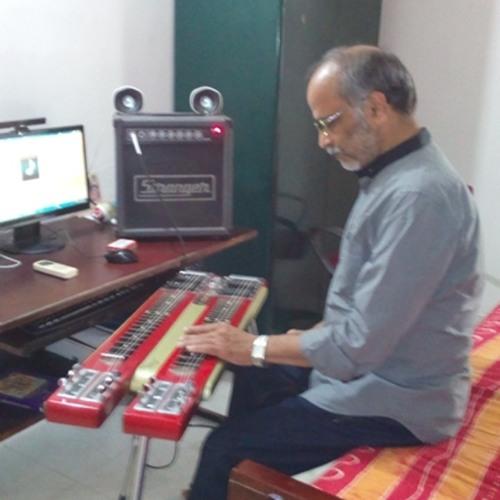 Sreenivasan Iyer's avatar