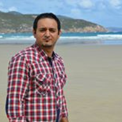 Wajahat Gul's avatar