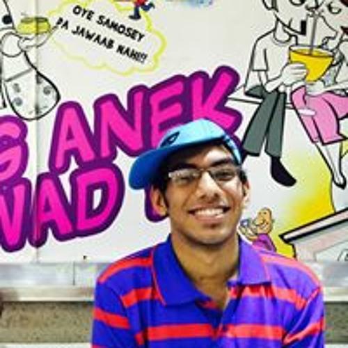 Aditya Jhalani's avatar