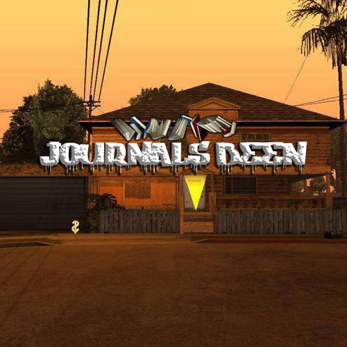 JOURNAL2's avatar