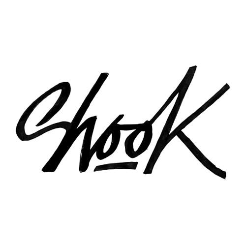 Shook Amsterdam's avatar