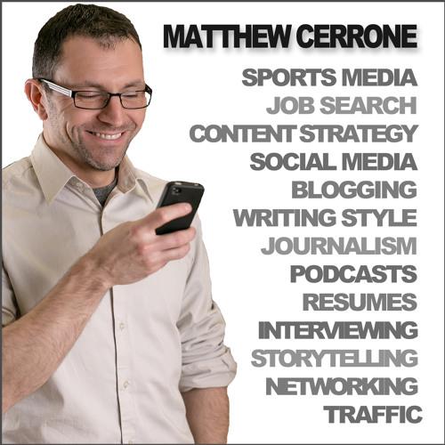 Matthew Cerrone's avatar