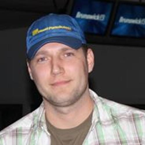 Ronny Müller's avatar