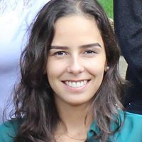 Letícia Medeji's avatar