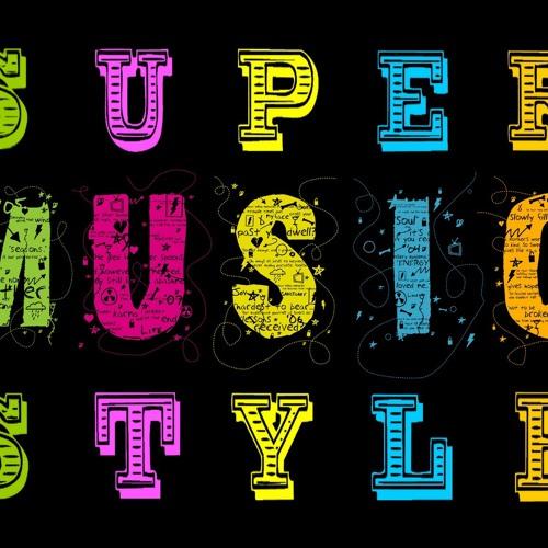 Super Music's avatar