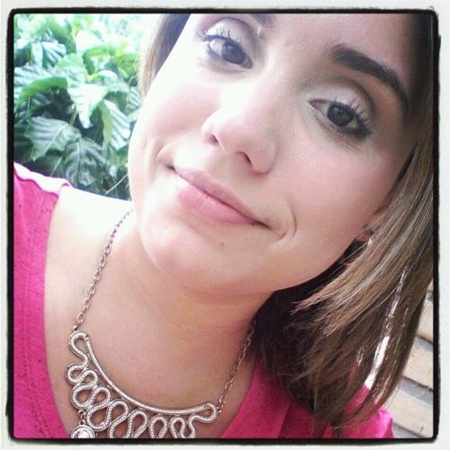 Amanda Nunes 2's avatar