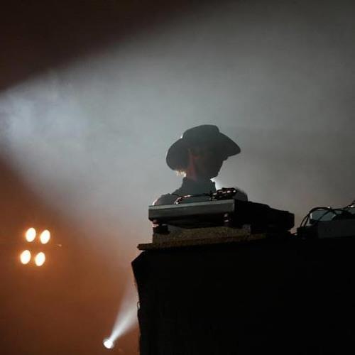 DJ Gillian's avatar