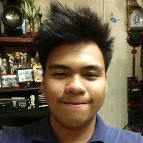 Mark Soria's avatar
