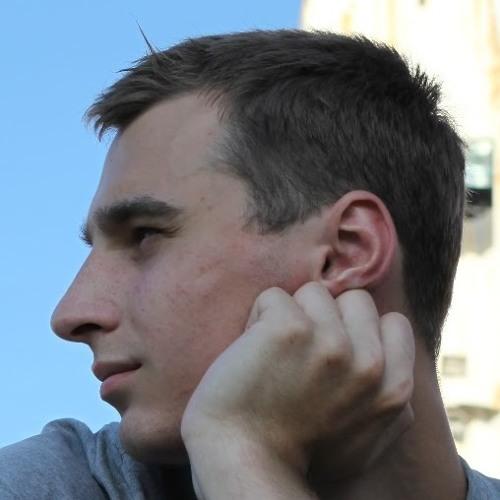 Alex Rybkin's avatar