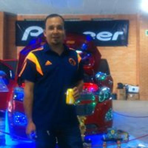 Luis Antonio Gomez's avatar