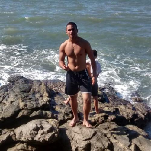 Rogerio Souza 37's avatar