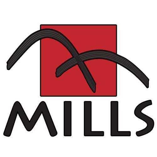 Mills Records's avatar