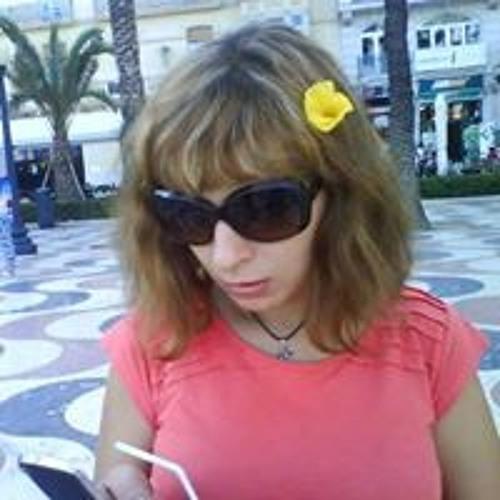 Liuba Landysheva's avatar