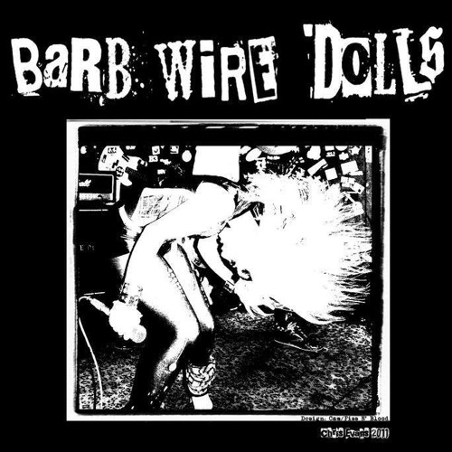 BARB WIRE DOLLS's avatar