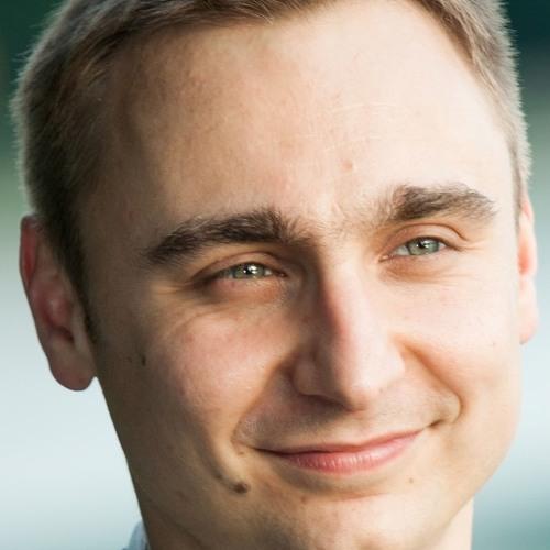 Marek Raczyński's avatar