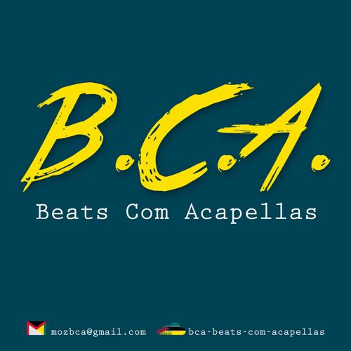 BCA - Beats Com Acapellas's avatar