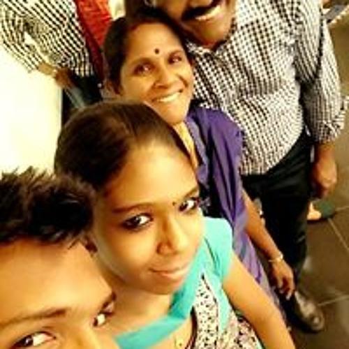 Sharmil Lohidakshan's avatar