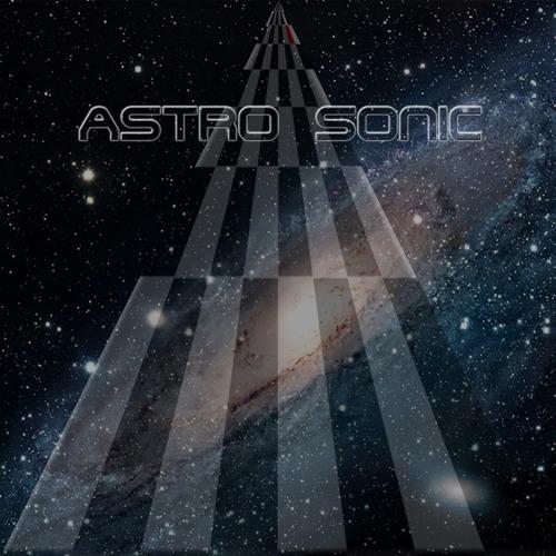 Astro Sonic's avatar