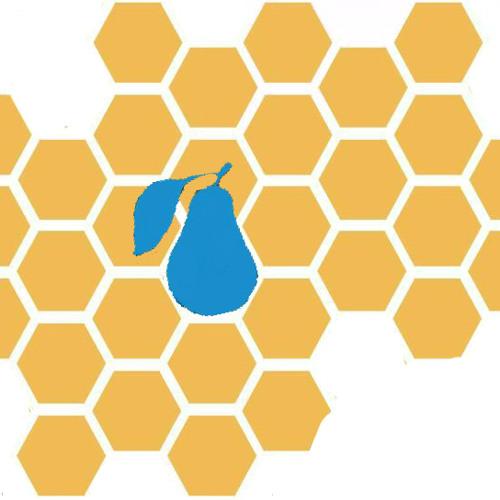 HoneyPear Productions's avatar