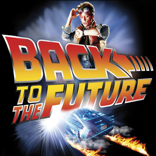 Back to the Future...'s avatar