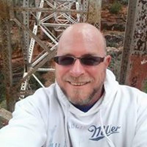 Scott Rafferty's avatar
