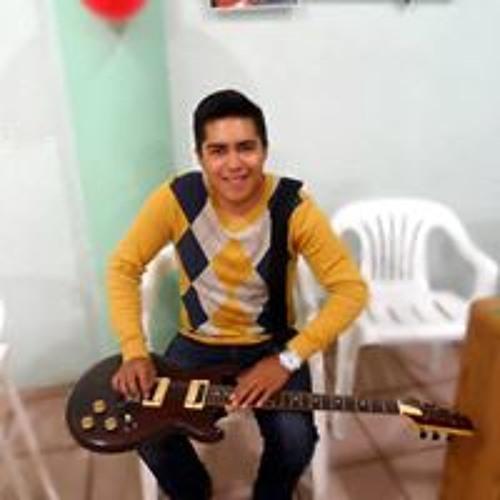 Daniel Castillo Alejos's avatar