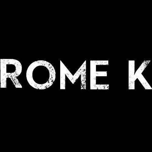 Rome K's avatar