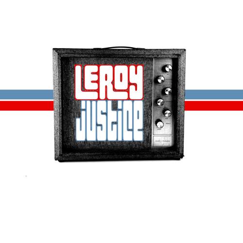 Leroy Justice's avatar