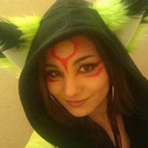 Dulce Natalia Thomas's avatar
