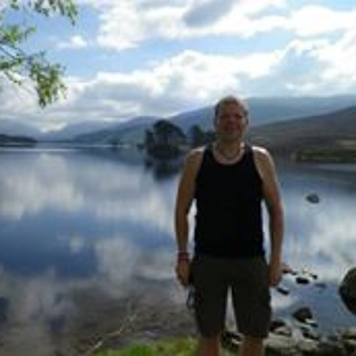Christopher David Charley's avatar