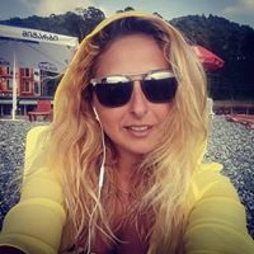 Shorena Shokofe's avatar