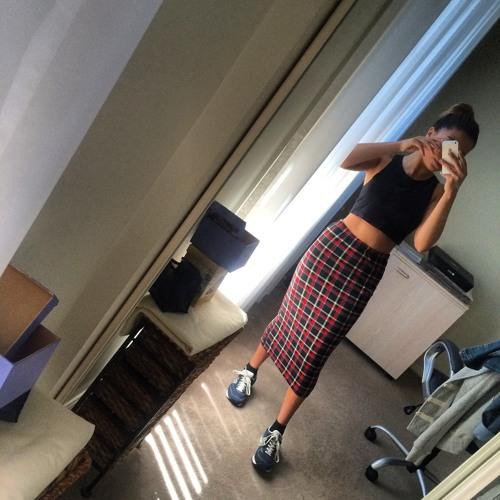 Courtney Siesmaa's avatar