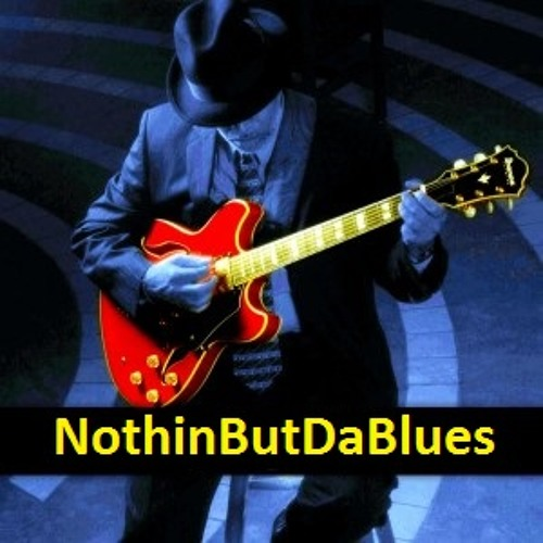 NothinButDaBlues's avatar