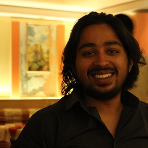 Varun Parameshwar's avatar
