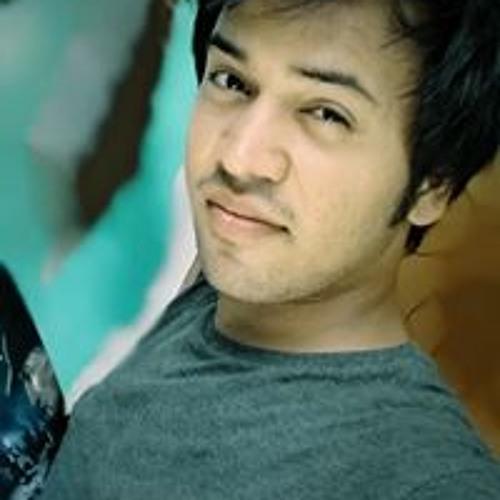 Utsav Chaurasia's avatar