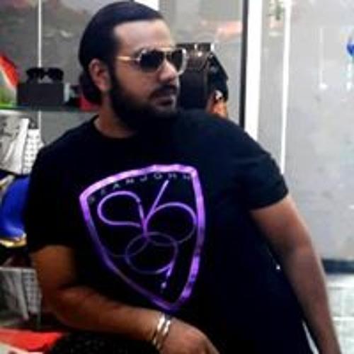 Angad Jeet Singh's avatar