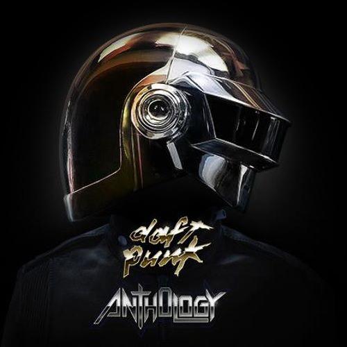Daft Punk Anthology's avatar